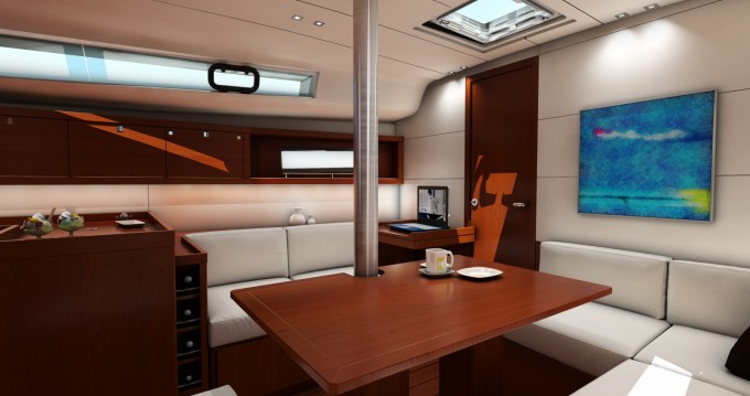 Sailboat for rent Arnos Vale at the best price