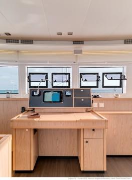 Rental yacht All Saints - Lagoon Lagoon 52 on SamBoat