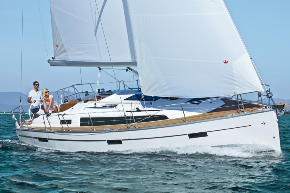 Noleggio yacht Δήμος Κω - Bavaria Bavaria 37 su SamBoat