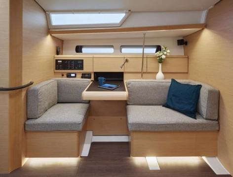 Location bateau Palma pas cher Sun Odyssey 449