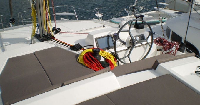Bali Catamarans Bali 4.0 entre particuliers et professionnel à Porto Rico