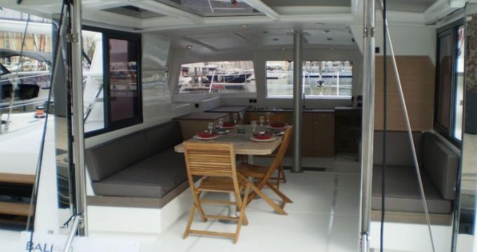 Location yacht à Porto Rico - Bali Catamarans Bali 4.0 sur SamBoat