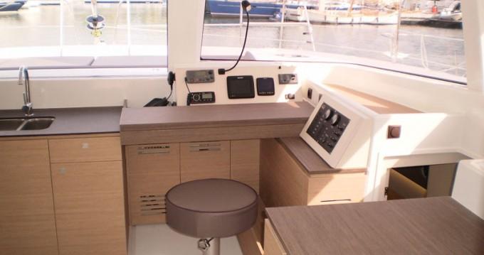 Location bateau Porto Rico pas cher Bali 4.0