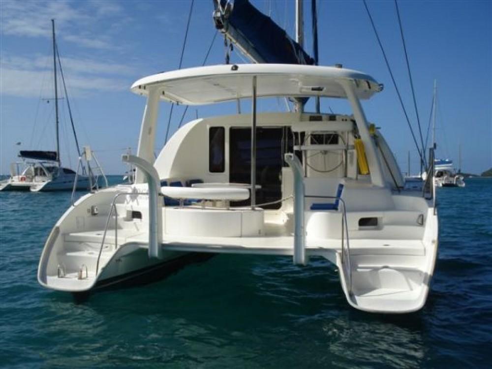 Alquiler de yate Papeete - Robertson and Caine Leopard 38 en SamBoat
