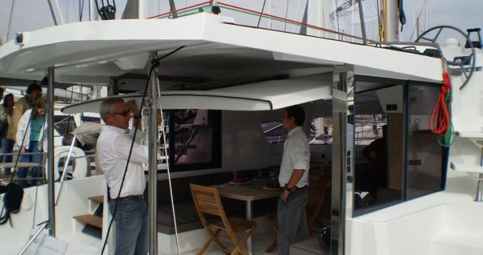 Location bateau Cienfuegos pas cher Bali 4.0