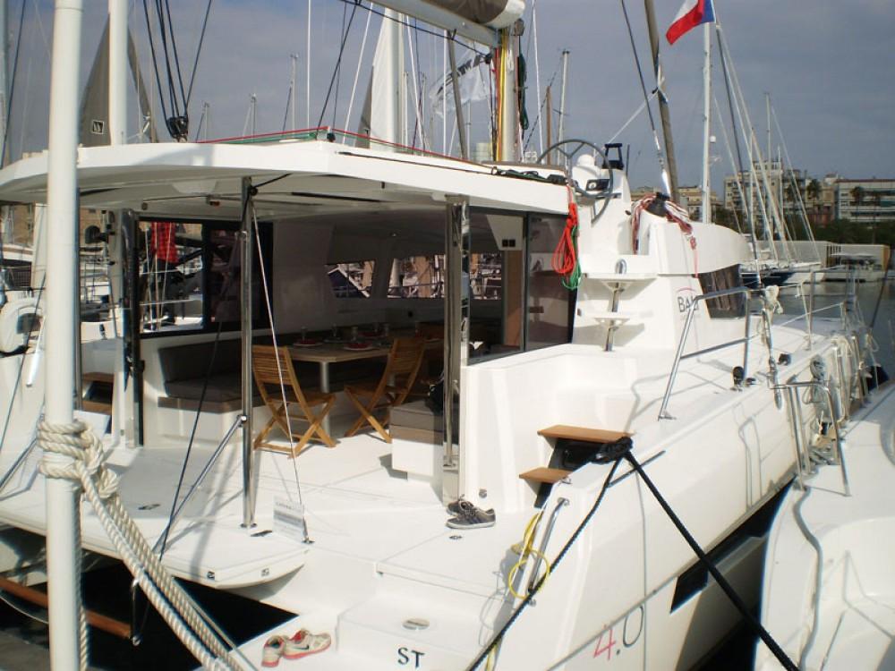 Location yacht à Le Marin - Bali Catamarans Bali 4.0 sur SamBoat