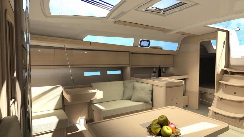 Location yacht à Ajaccio - Dufour Dufour 412 sur SamBoat