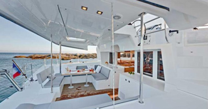 Catamaran à louer à Cienfuegos au meilleur prix