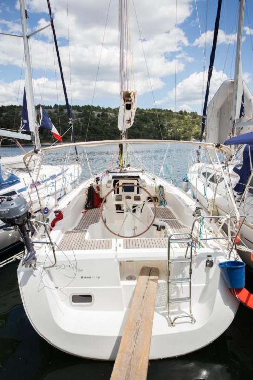 Louer Voilier avec ou sans skipper Bénéteau à Šibenik