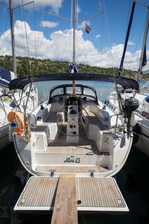 Yacht-Charter in Šibenik - Bavaria Cruiser 33 auf SamBoat