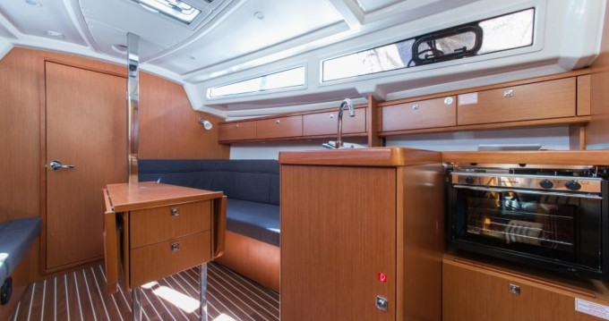 Location yacht à Šibenik - Bavaria Cruiser 33 sur SamBoat