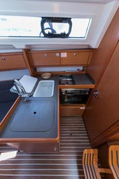 Bavaria Cruiser 33 entre particuliers et professionnel à Šibenik