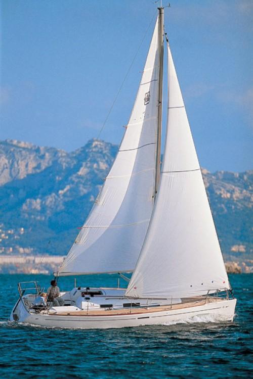 Location yacht à La Trinité-sur-Mer - Dufour Dufour 34 sur SamBoat
