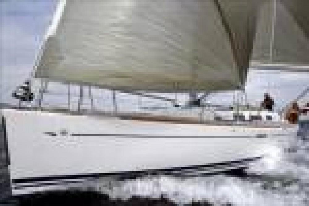 Louer Voilier avec ou sans skipper Dufour à La Trinité-sur-Mer