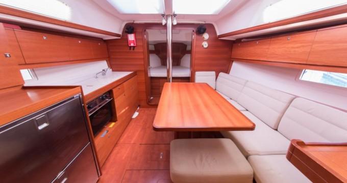 Location yacht à Šibenik - Dufour Dufour 382 Grand Large sur SamBoat
