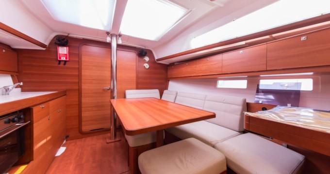 Location bateau Dufour Dufour 382 Grand Large à Šibenik sur Samboat