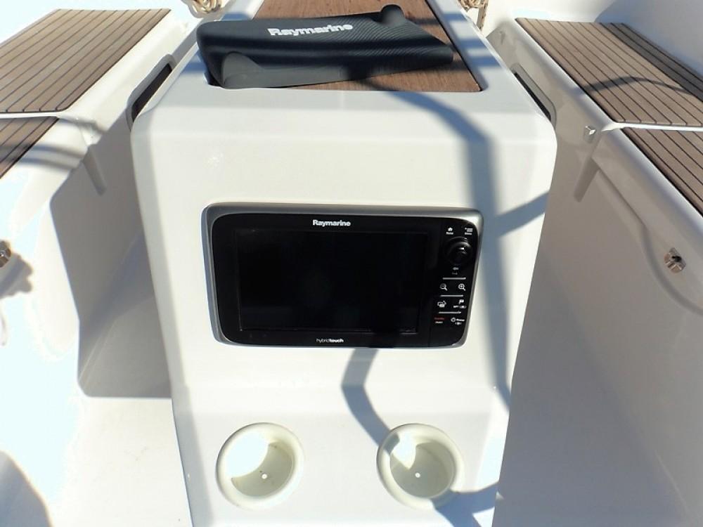 Noleggio yacht Atene - Dufour Dufour 450 Grand Large su SamBoat