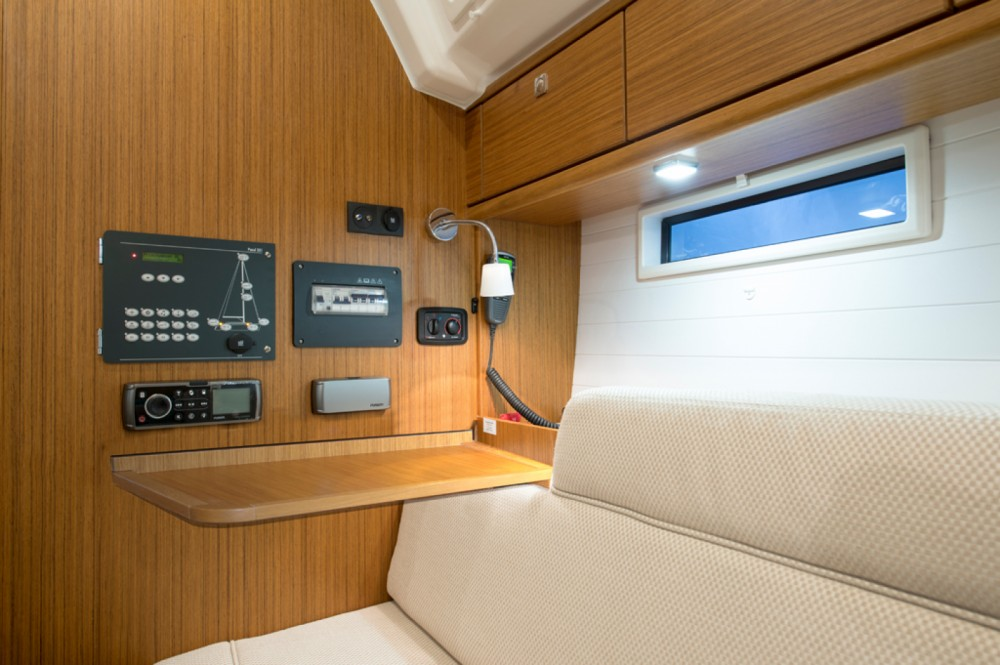 Location bateau Bavaria Cruiser 37 à Skiathos sur Samboat