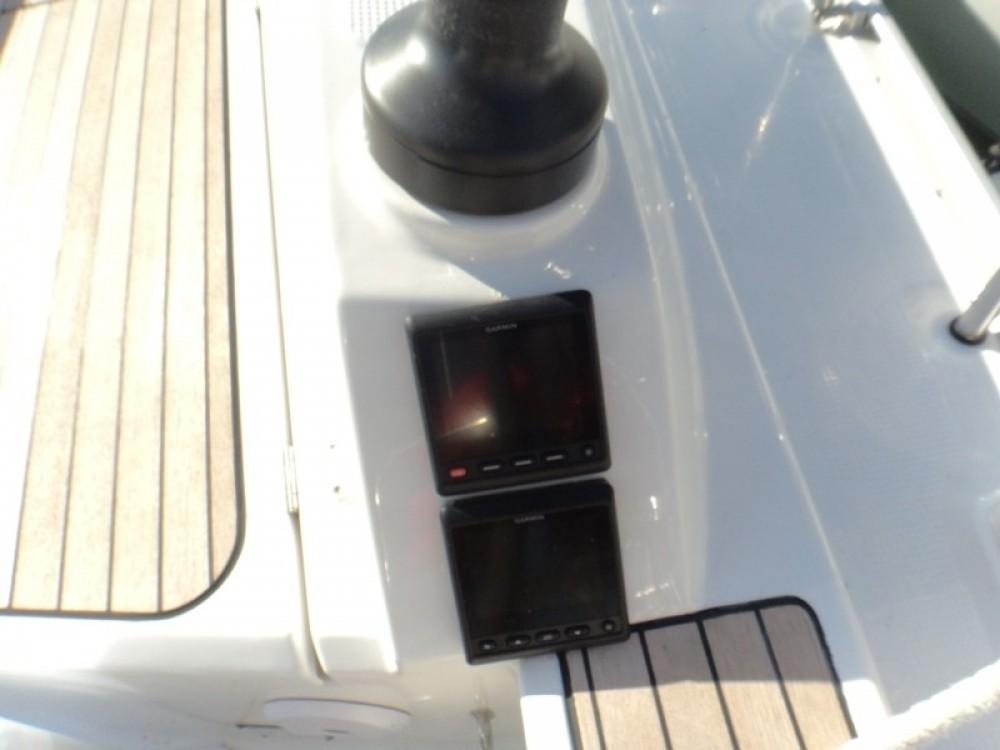 Location bateau Skiathos pas cher Cruiser 37