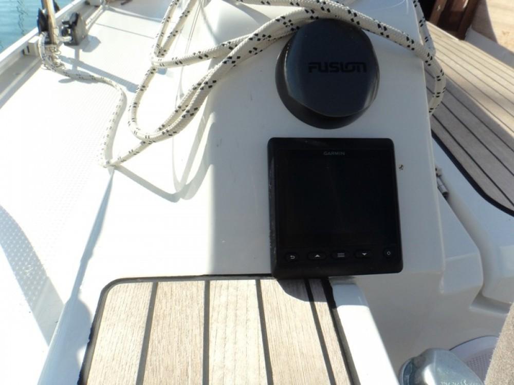 Location yacht à Skiathos - Bavaria Cruiser 37 sur SamBoat