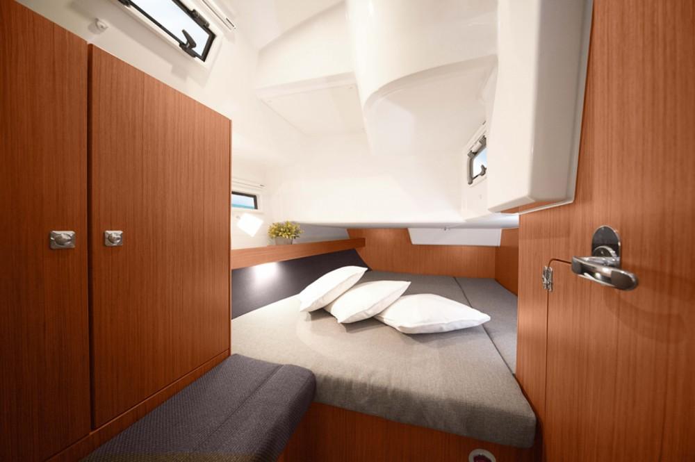 Location yacht à Leucade - Bavaria Bavaria 41 sur SamBoat