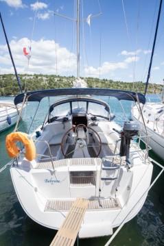 Location bateau Dufour Dufour 365 Grand Large à Šibenik sur Samboat