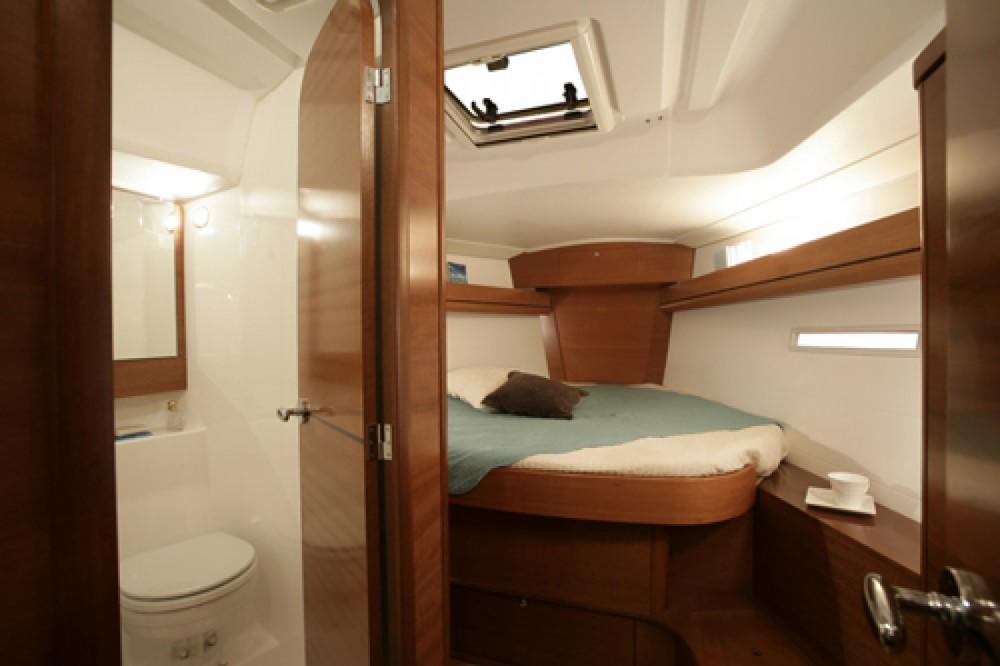 Location bateau Ajaccio pas cher Dufour 405 Grand Large