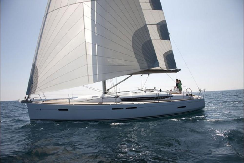 Jeanneau Sun Odyssey 439 entre particuliers et professionnel à Kotor