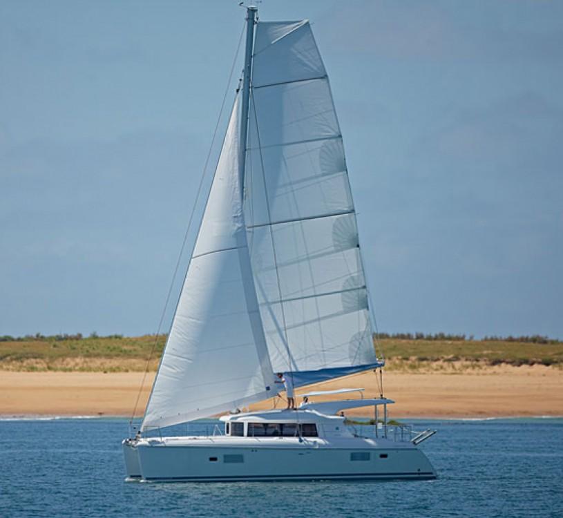 Location yacht à Placencia - Lagoon Lagoon 421 sur SamBoat