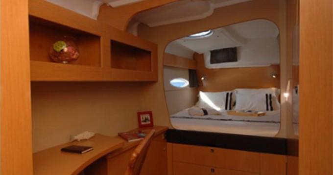 Location bateau Placencia pas cher Lipari 41