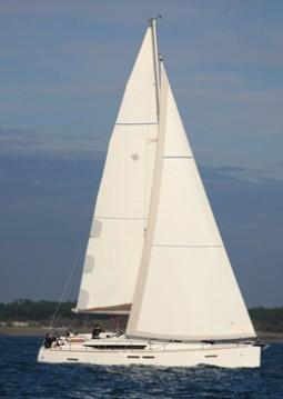 Louez un Jeanneau Sun Odyssey 439 à Papeete
