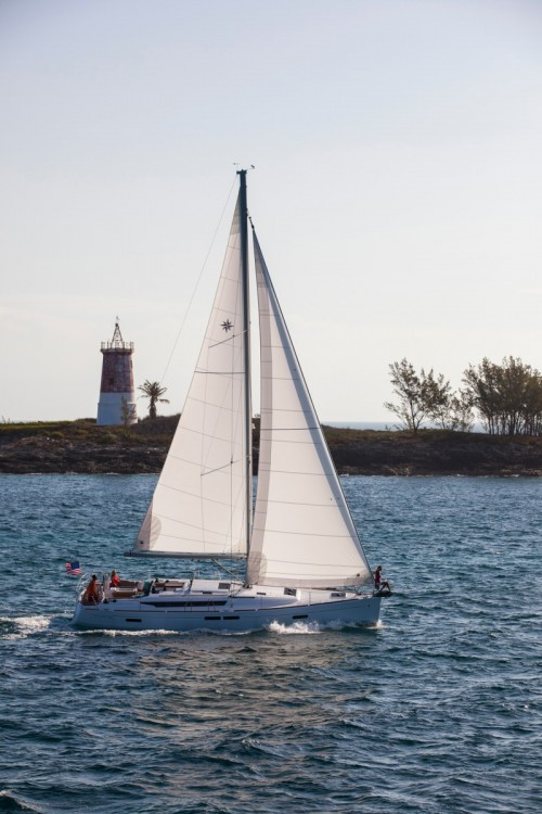 Location yacht à Šibenik - Jeanneau Sun Odyssey 469 sur SamBoat