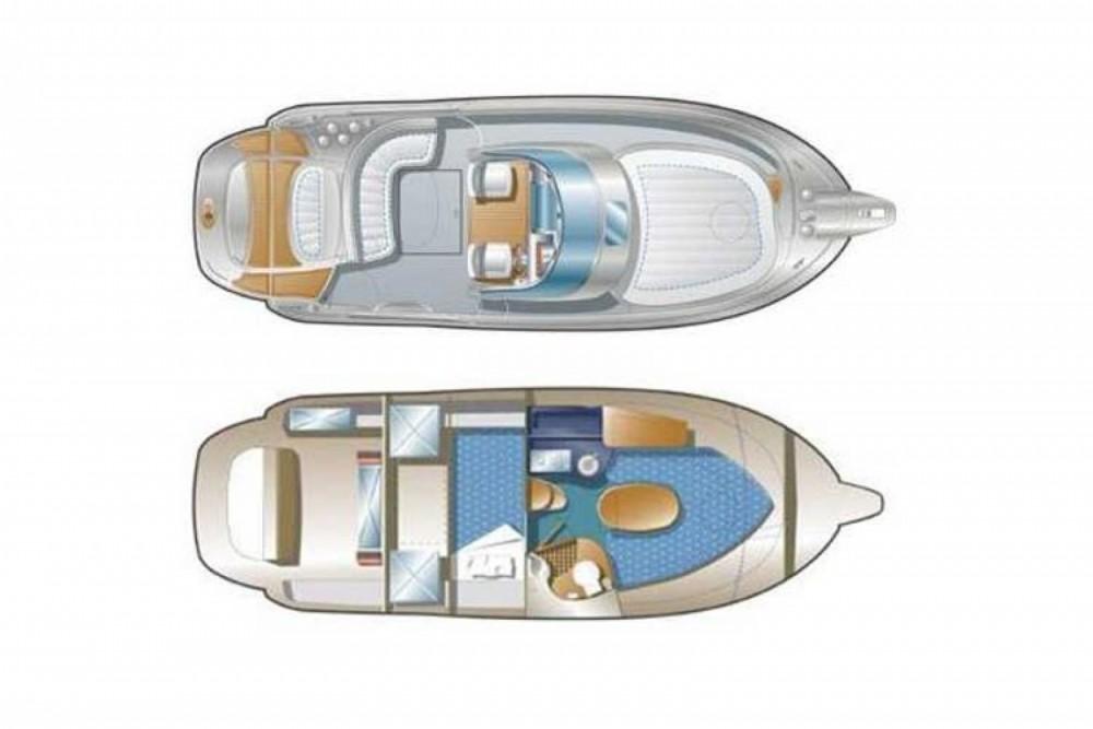 Location bateau Alicante pas cher Rio 850 Day Cruiser