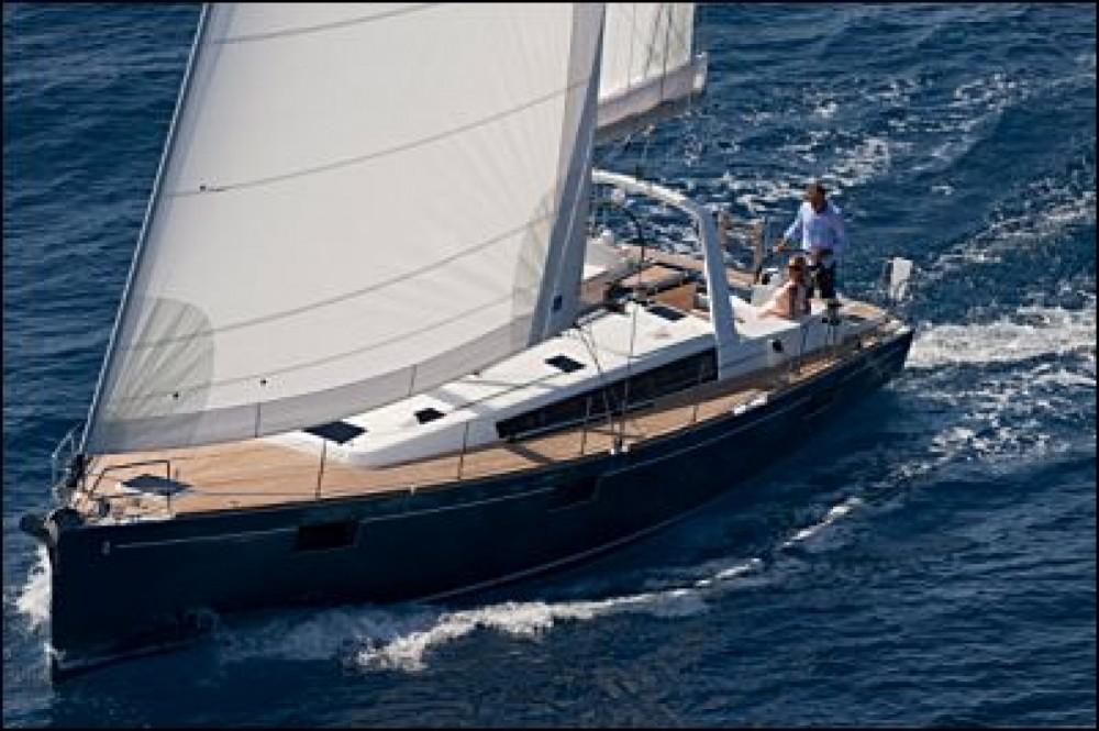 Bootsverleih Bénéteau Oceanis 48 Δήμος Κω Samboat