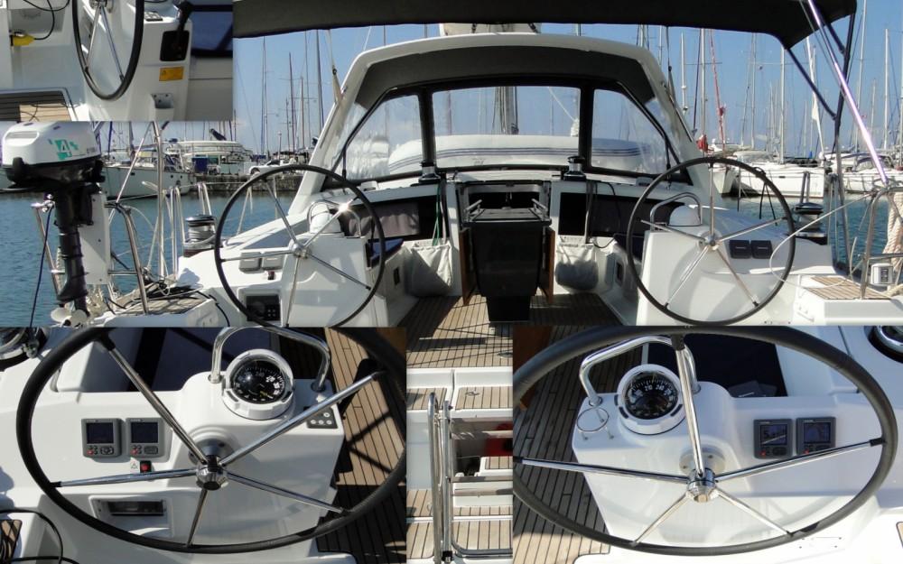 Segelboot mit oder ohne Skipper Bénéteau mieten in Δήμος Κω