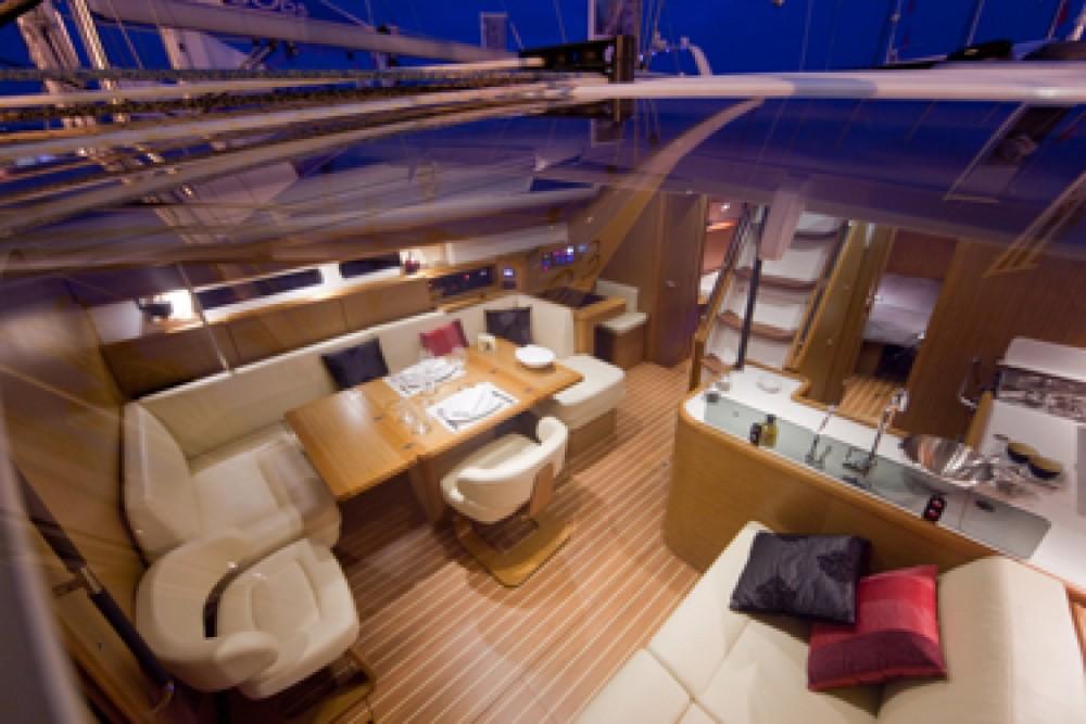 Louer Voilier avec ou sans skipper Jeanneau à Annapolis