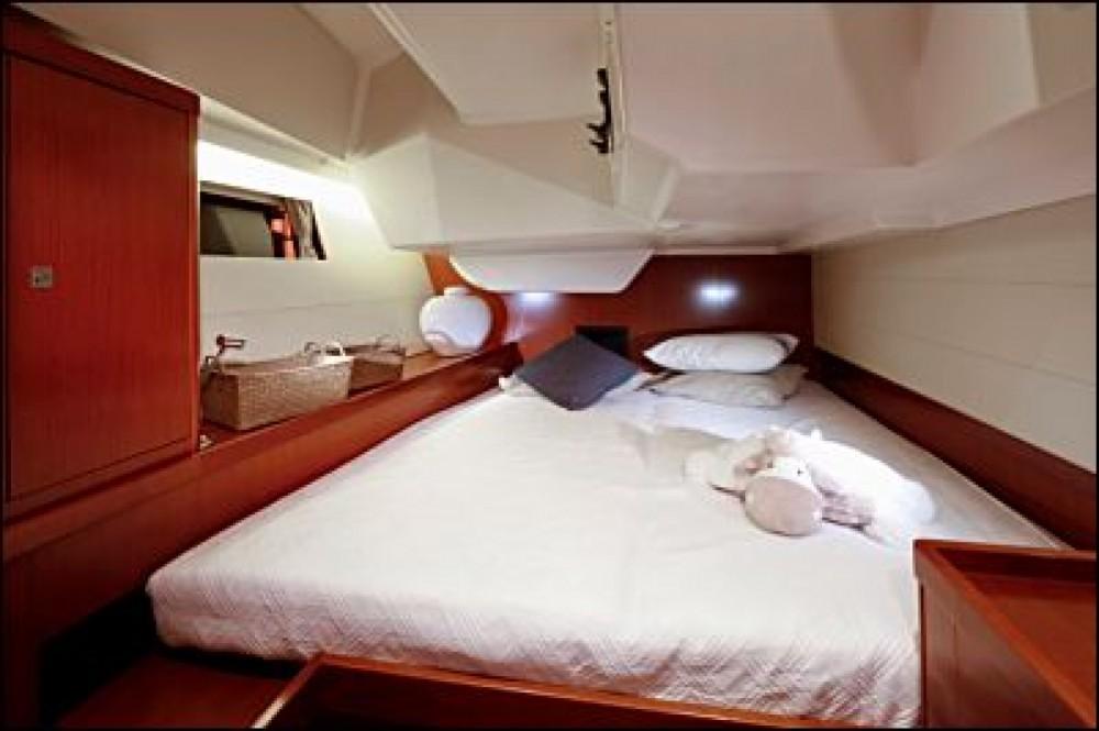 Location bateau Phuket pas cher Oceanis 48
