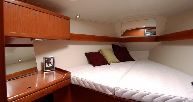 Location bateau Port Hamble pas cher Oceanis 37