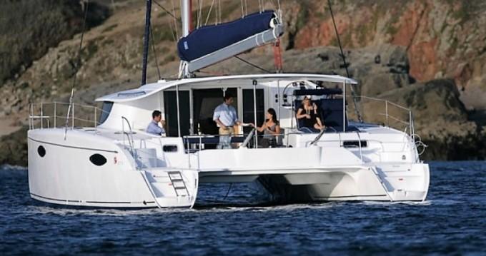 Location bateau Cos pas cher Orana 44