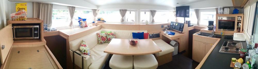 Louer Catamaran avec ou sans skipper Lagoon à South Abaco