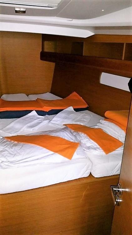 Rental Sailboat in Kos - Jeanneau Sun Odyssey 469