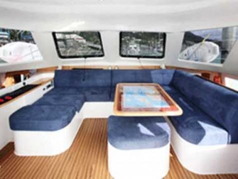 Location bateau Seawind Seawind 1250 à Airlie Beach sur Samboat