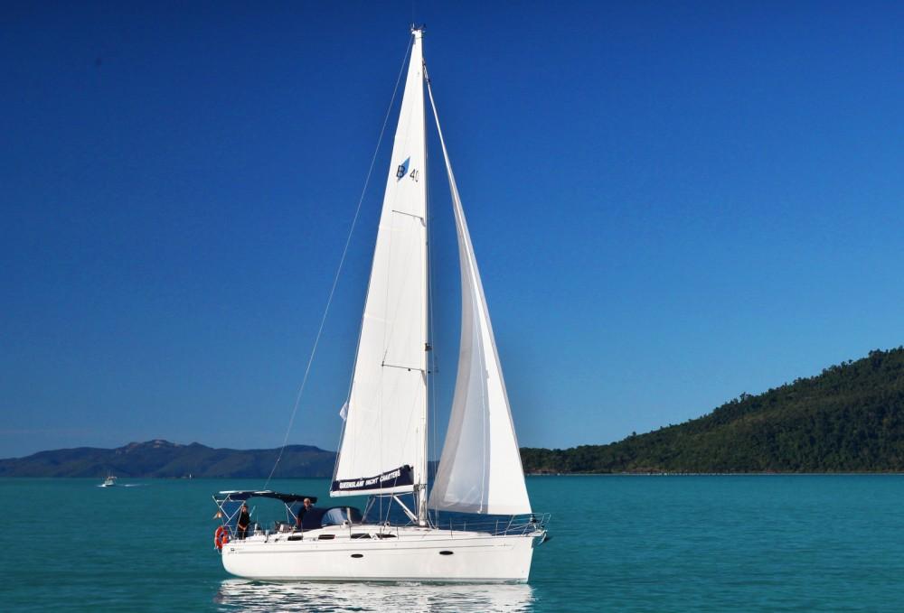 Louer Voilier avec ou sans skipper Bavaria à Airlie Beach