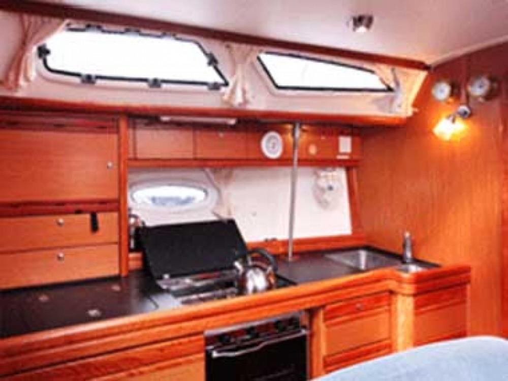 Location bateau Airlie Beach pas cher Bavaria 40