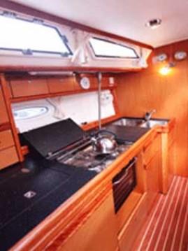 Location yacht à Airlie Beach - Bavaria Bavaria 40 sur SamBoat