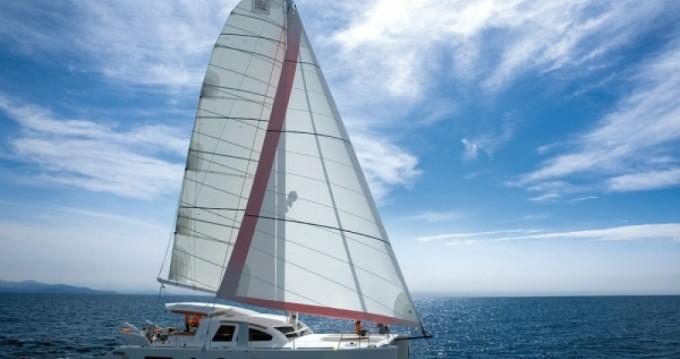 Location yacht à Papeete - Catana Catana 50 Ocean Class sur SamBoat