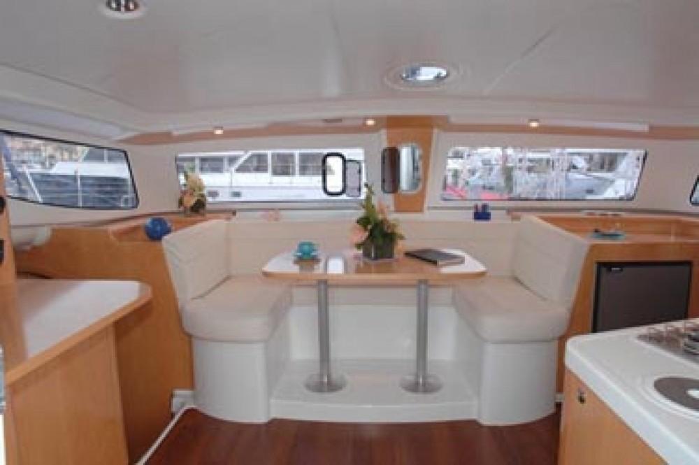 Louer Catamaran avec ou sans skipper Fountaine Pajot à Airlie Beach