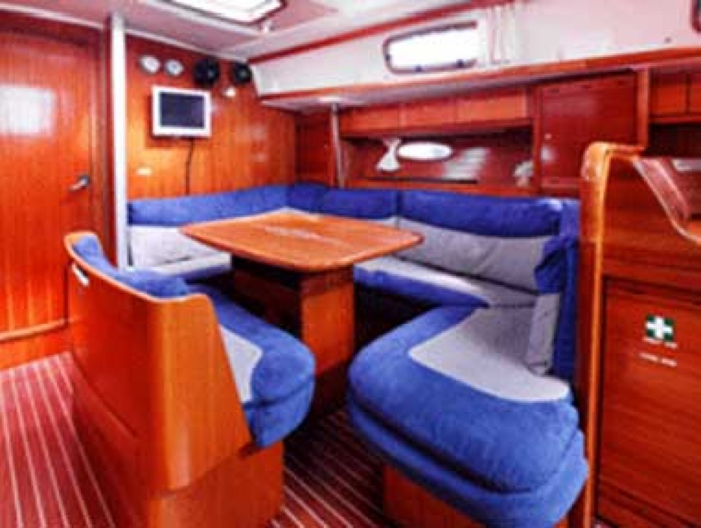 Location Voilier à Airlie Beach - Bavaria Cruiser 39