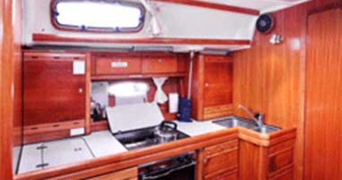 Location bateau Bavaria Cruiser 39 à Airlie Beach sur Samboat
