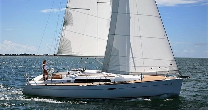 Louer Voilier avec ou sans skipper Bénéteau à Παροικιά